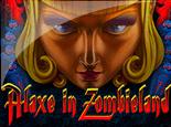 игровой автомат alexe in zombieland