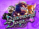 игровой автомат dimond dogs