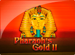 Pharaohs Gold II
