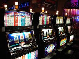 Как правильно выбрать подходящий игровой автомат?