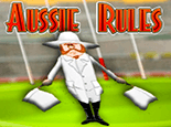 игровой автомат Aussie Rules