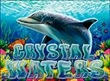 игровой автомат Crystal Waters