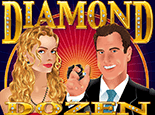 игровой автомат Diamond Dozen