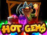 игровой автомат Hot Gems