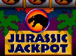 игровой автомат Jurassic Jackpot