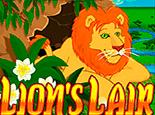 игровой автомат Lions Lair