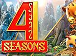 Играть в 4 Seasons бесплатно онлайн