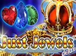 Играть бесплатно в Just Jewels Deluxe