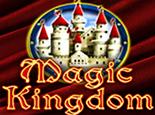 Играть на реальные деньги в Магическое Королевство