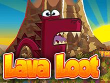 Новые игры в гейминаторы Lava Loot