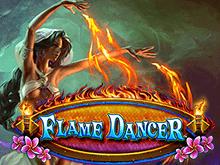 Играть бесплатно в игровые автоматы Flame Dancer