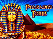 Играть онлайн в гейминаторы Pharaohs Tomb