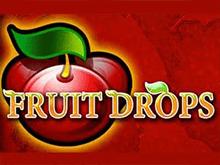 Онлайн игровой автомат Fruit Drops
