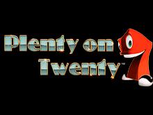 Plenty on Twenty