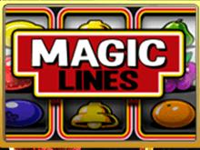 Магические Линии - играть в демо-игру бесплатно, без вложений