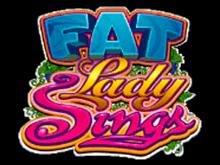 Приходите в игровой клуб Вулкан онлайн для игры в Fat Lady Sings
