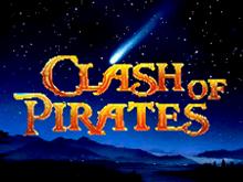 Играйте в азартном клубе вулкан на слот-машине Clash Of Pirates