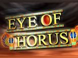 Игра на реальные деньги в автомате Eye Of Horus